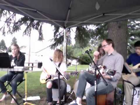 Feel Good Inc. - Opus @ Ridgefield Heritage Festival 2013