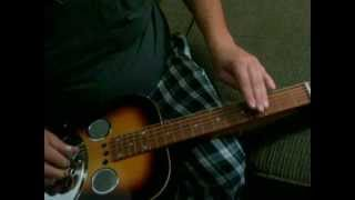 Blues For Vickie cover