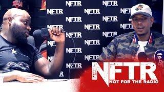 Fazer -  N Dubz, Bankruptcy, Lethal Bizzle, & more [NFTR] (RE UPLOAD) YouTube Videos