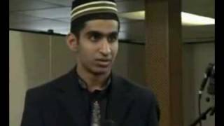 Student Mulaqaat - 2009 - Part 7/7