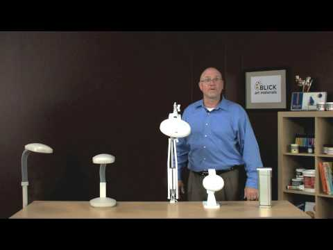 Naturalight Lamps