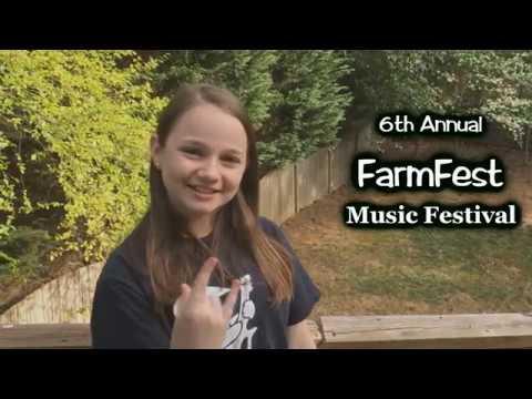 Farm Fest 6 Promo