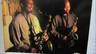 "Ravi Coltrane ""Inner Urge""  Knockout version"