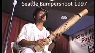 Justin Vali Instruments