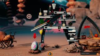 Crazy Machine 3 - Génie