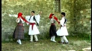 Ylli Baka - Me vjen mall per Tepelene (Official Video)
