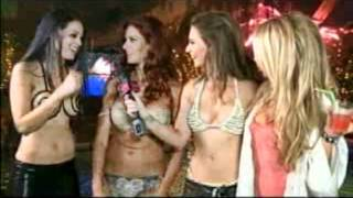 Playboy's Midsummer Night's Dream Party 2010 Part 7