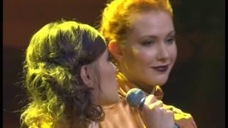 Vocabella & Tjaša Cigut & Prifarci - Preljuba mi soseda (ljudska)