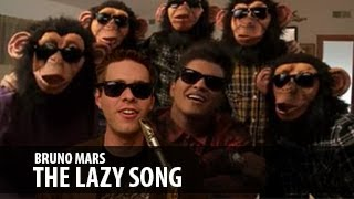 Bruno Mars - Alto Saxophone - The Lazy Song - BriansThing