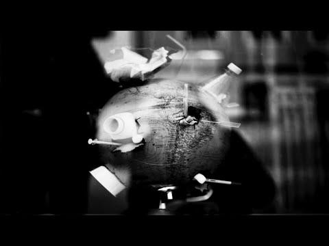 Rezident - Blurred