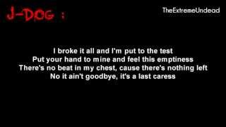 Repeat youtube video Hollywood Undead - Believe [Lyrics]