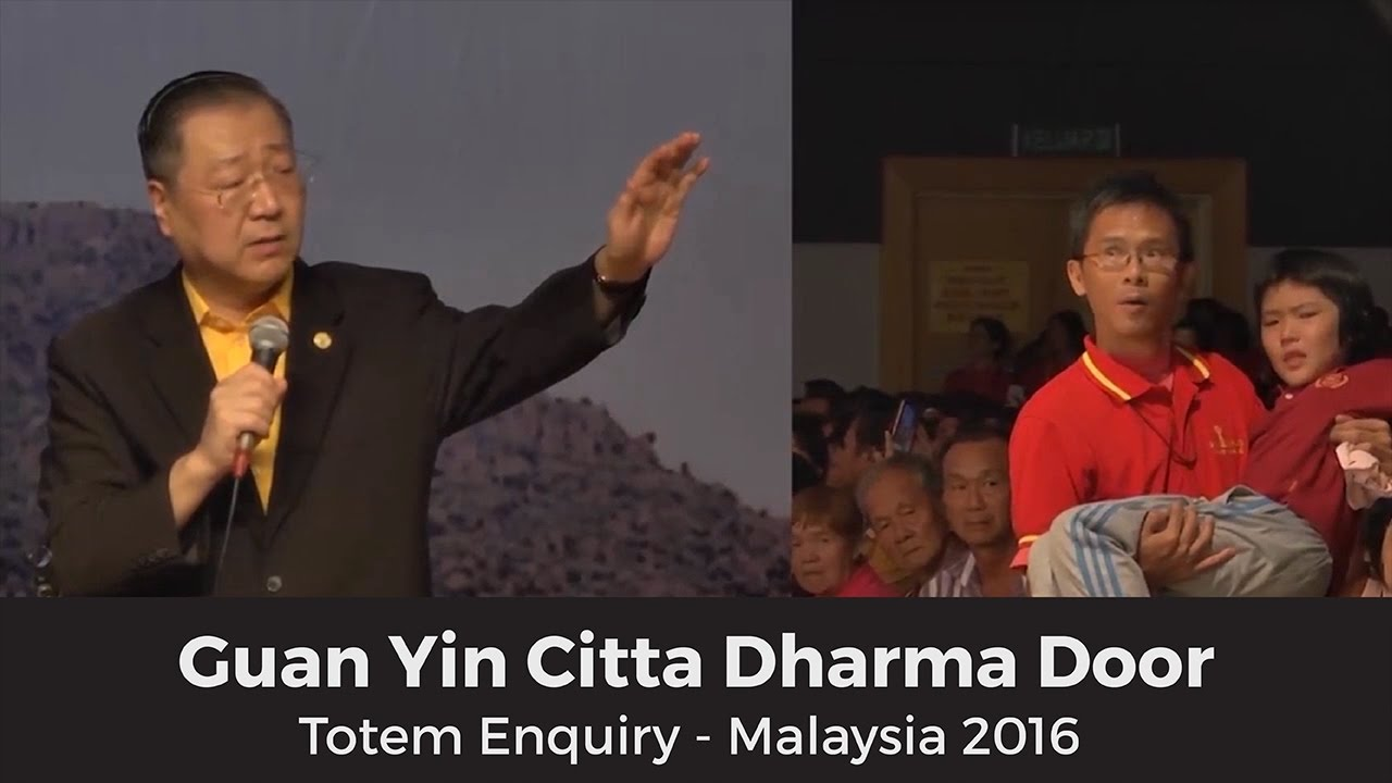20/08/2016 Totem Enquiry Malaysia 12 of 12 (Eng Sub)