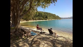 Spring, welcome to Camping Elena's Beach-Igoumenitsa, Plataria, Greece