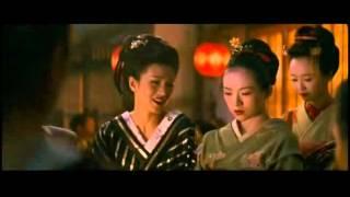 Egy gésa emlékiratai (teljes film)