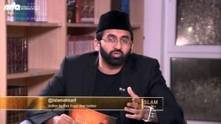 Islam Aktuell - Zaka't
