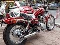 Honda Rebel 250 2015 v? b? s?u t?p [Motor ??c Qu?ng Ngãi]