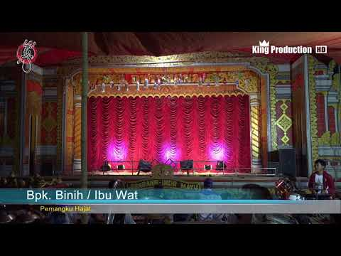 Live Sandiwara Dwi Warna Desa Anjatan Utara Indramayu Malam Minggu, 26 November 2017 Full HD