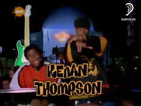 List of Kenan & Kel episodes - Wikipedia