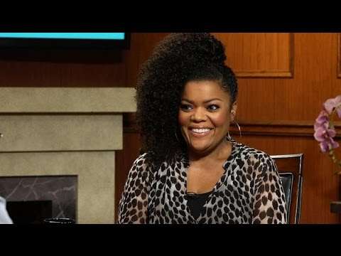 What scares Yvette Nicole Brown most about President Trump? | Larry King Now | Ora.TV