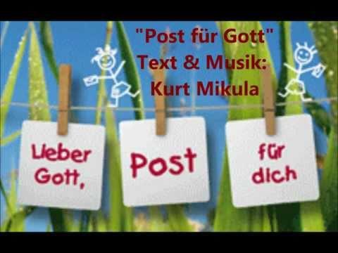 Post für Gott.wmv