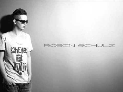 Robin Schulz SMILE June 2014 Set