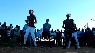 Kadas - Chikanda