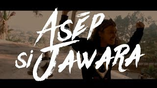 Asep si Jawara - Silat Comedy Short Film | Film Pendek | Film Bodor Sunda