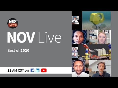 NOV Live | Top Moments of 2020