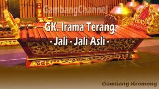 Download lagu GK Irama Tenang Jali Jali Asli MP3