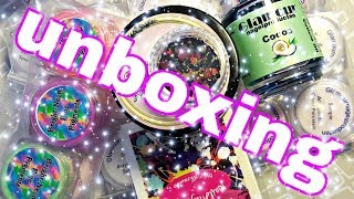 Video UNBOXING! - Glamour nagel producten - Acryl producten + Nail art download MP3, 3GP, MP4, WEBM, AVI, FLV Juni 2018
