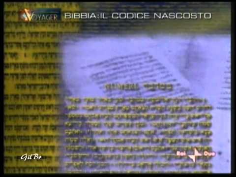 Studio: I Codici nascosti nella Bibbia [códigos escondidos na Bíblia (na versão original]