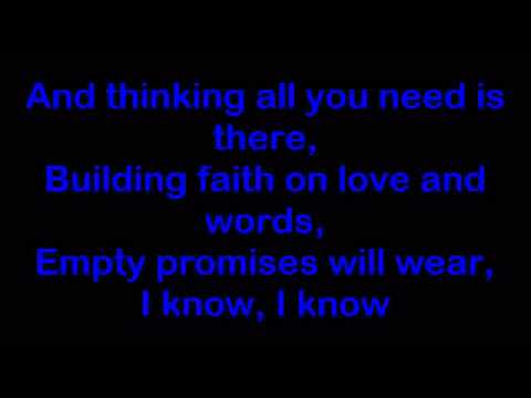 James Arthur - Impossible (Karaoke) Lyrics On Screen
