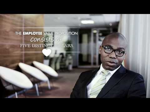 Old Mutual Employee Value Proposition video