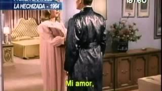 """Salfate y su sección """"Primer Capítulo"""" nos trae La Hechizada - 1964"""