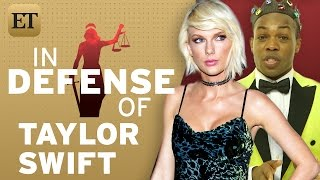 In Defense of Taylor Swift With Todrick Hall