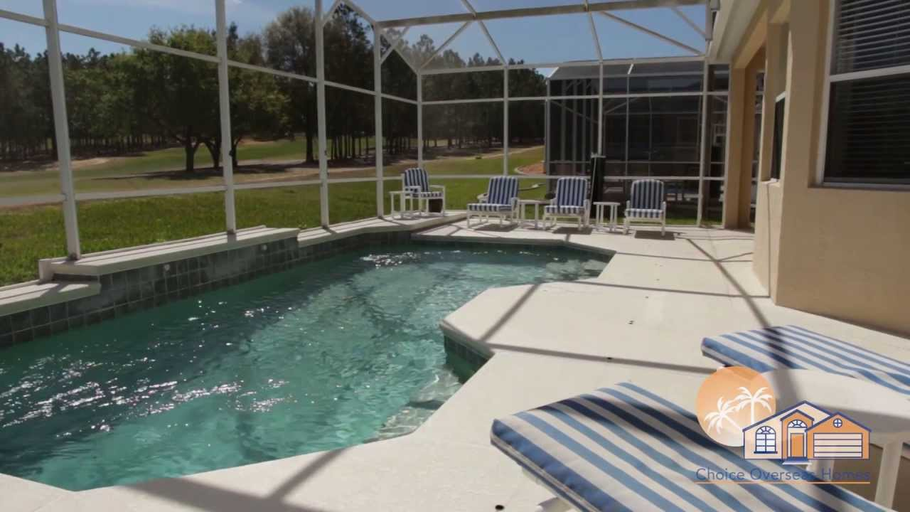 Highlands reserve pool home houses for sale in florida for Florida pool homes
