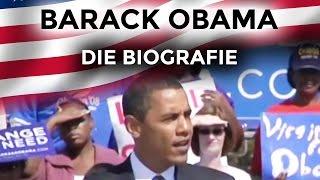Barack Obama - Die Biographie (2012) [Dokumentation] | Film (deutsch)