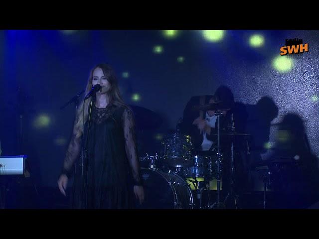 Elīna Bičevska - Crazy (Live)