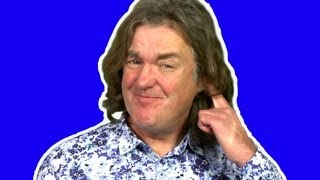 What is an itch? - James May's Q&A (Ep 5) - Head Squeeze