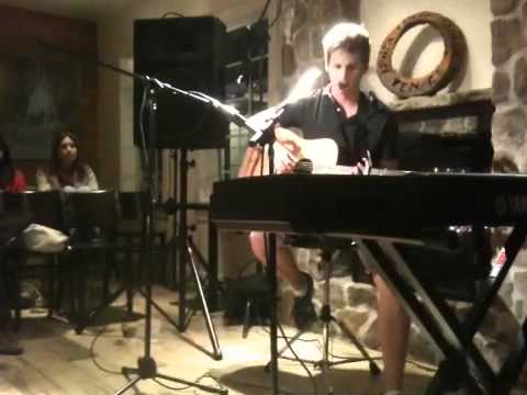 Mark Foster performance at Larchmont Bungalow