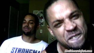 Twinmuscleworkout Low Back Injuries @hodgetwins