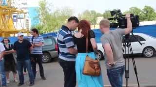 где Михаил Балакин скрывает украденные миллиарды дольщиков ? СУ-155. Нижний Новгород