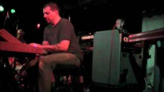 """Tortoise - """"High Class Slim Came Floatin' In"""" (live at Black Cat)"""
