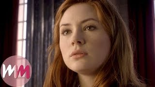 Top 10 Strongest Female Doctor Who Companions