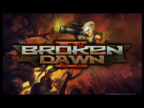 Game Action FPS Terbaik Offline Broken Dawn 2 HD