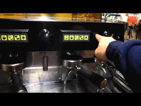 using electric bialetti espresso maker
