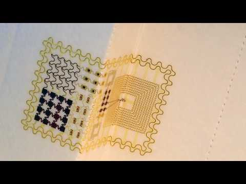 Video 30: Stretchable Sensors Case Study