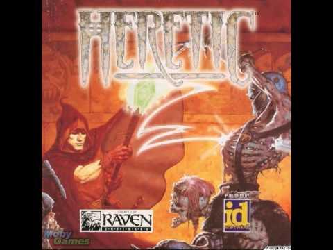 Heretic music - The Docks (E1M1) (AdLib)