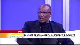 SA hosts first Pan-African architecture awards thumbnail