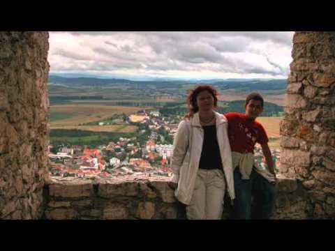 Slovakia Scenes